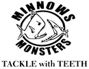 Minnows and Monsters Logo