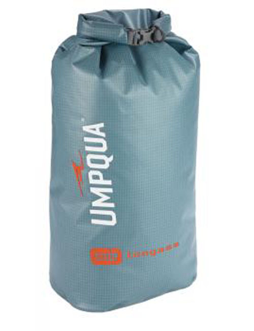 Umpqua 20 Liter Dry Bag – Minnows and Monsters